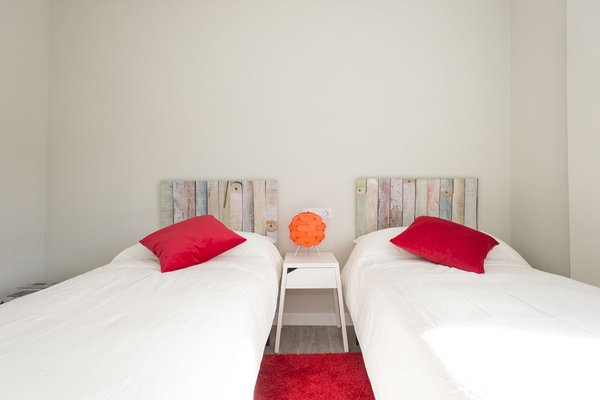 The Zentral Suites & Apartments - фото 4