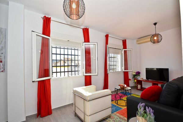 The Zentral Suites & Apartments - фото 8
