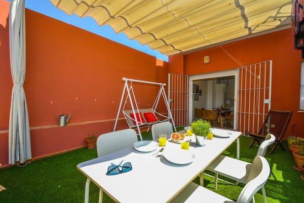 The Zentral Suites & Apartments - фото 9