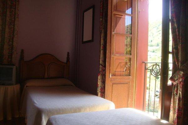 Hotel Rural Genestoso - фото 47
