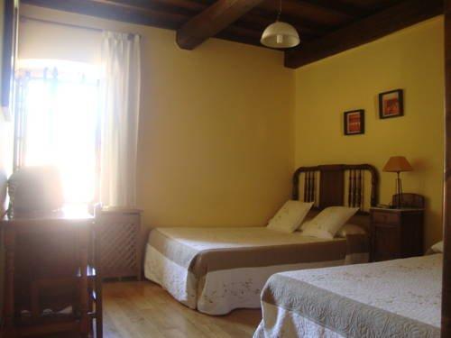 Hotel Rural Genestoso - фото 10
