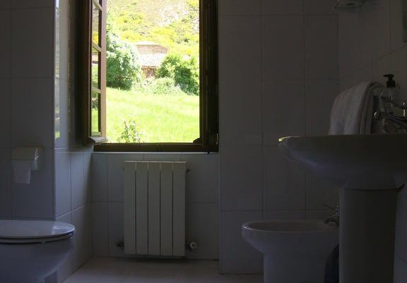 Hotel Rural Genestoso - фото 12