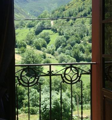 Hotel Rural Genestoso - фото 21