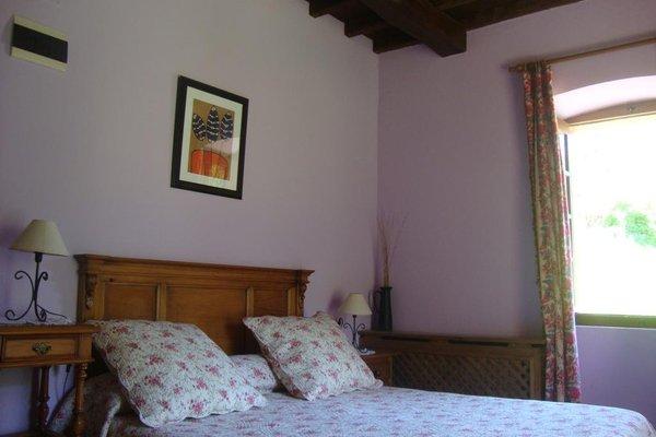 Hotel Rural Genestoso - фото 4