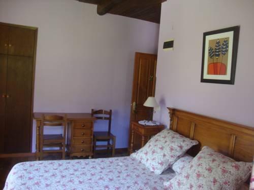 Hotel Rural Genestoso - фото 6