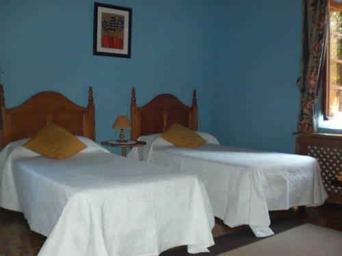 Hotel Rural Genestoso - фото 7