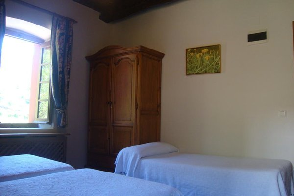 Hotel Rural Genestoso - фото 8