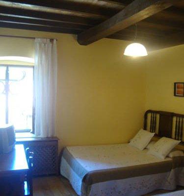 Hotel Rural Genestoso - фото 9