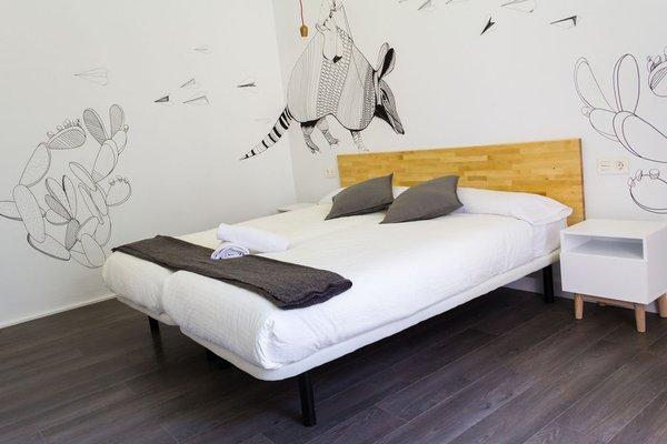 Rodamon Barcelona Hostel - фото 1
