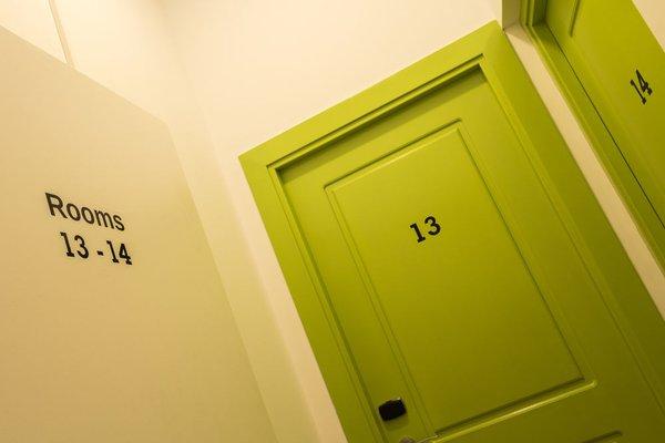 Rodamon Barcelona Hostel - фото 14