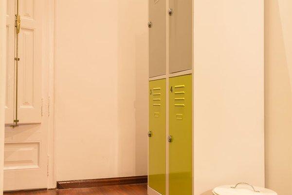 Rodamon Barcelona Hostel - фото 15