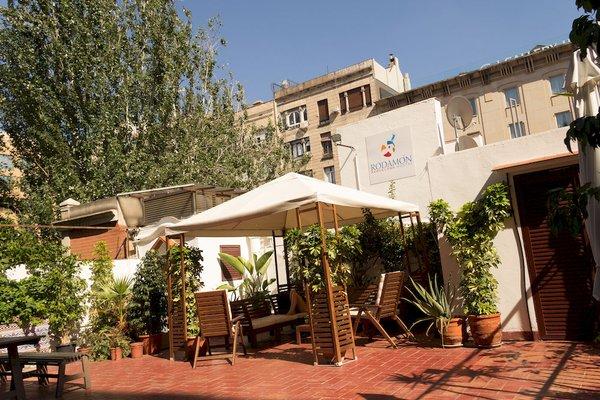 Rodamon Barcelona Hostel - фото 18