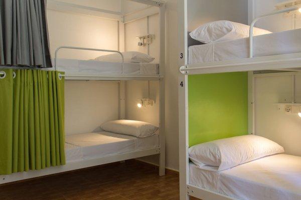 Rodamon Barcelona Hostel - фото 2