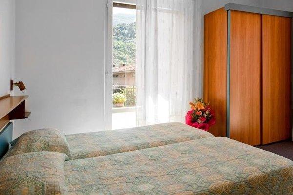 Albergo Villa Mimosa - фото 10