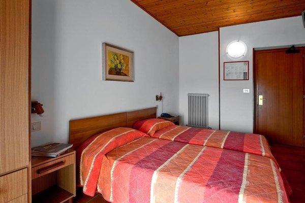 Albergo Villa Mimosa - фото 1