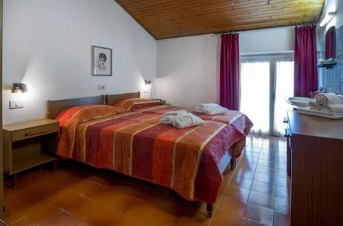 Albergo Villa Mimosa - фото 2