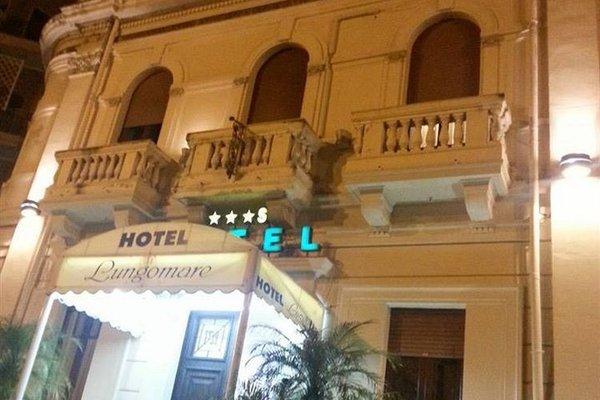 Hotel Lungomare - фото 14