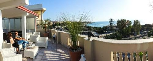 Hotel Lungomare - фото 15