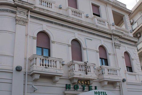Hotel Lungomare - фото 18