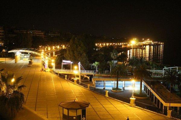 Hotel Lungomare - фото 23