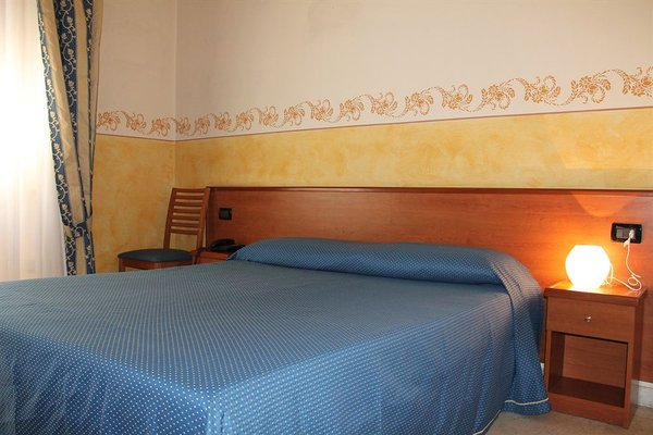 Hotel Lungomare - фото 4
