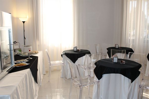 Hotel Lungomare - фото 8