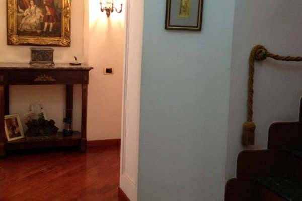 B&B La Casa Di Bruno - фото 6