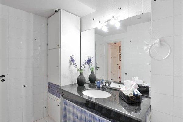 Atelier Atenea Apartments - фото 1