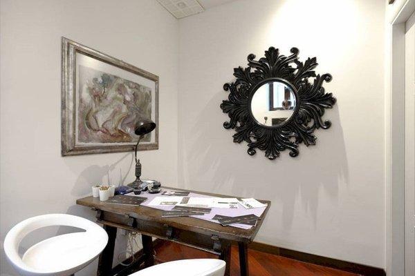 Atelier Atenea Apartments - фото 2