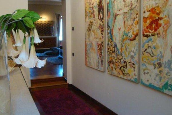 Atelier Atenea Apartments - фото 4