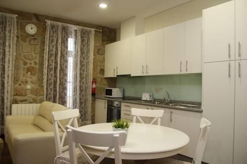 Alojamento Local Largo d'Alegria - фото 16