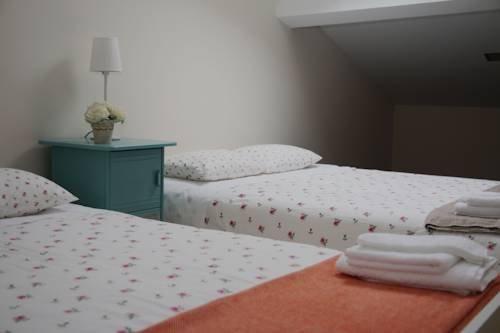 Alojamento Local Largo d'Alegria - фото 2