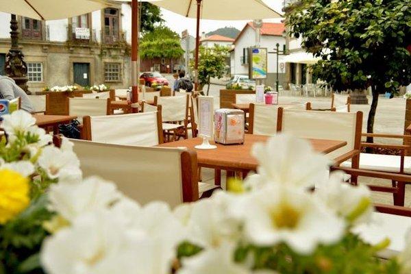 Alojamento Local Largo d'Alegria - фото 20