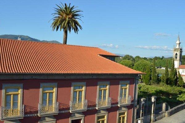 Alojamento Local Largo d'Alegria - фото 21