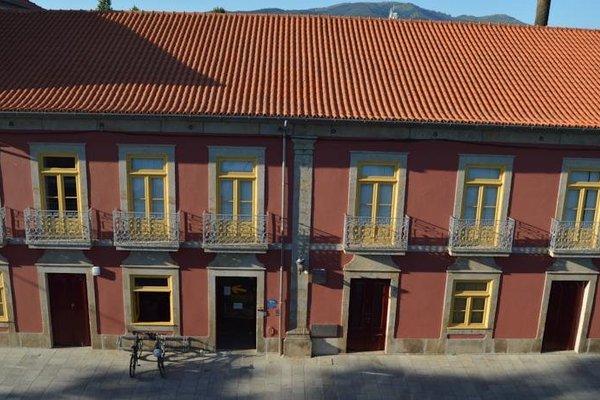 Alojamento Local Largo d'Alegria - фото 22