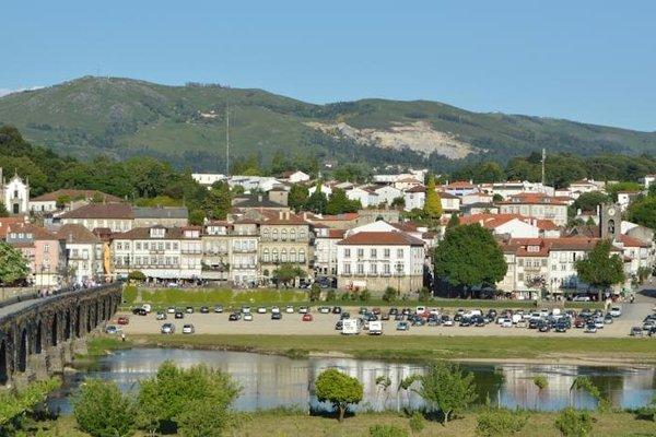 Alojamento Local Largo d'Alegria - фото 23