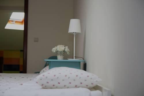 Alojamento Local Largo d'Alegria - фото 3