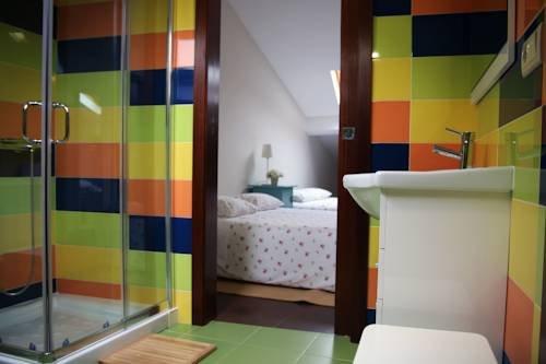 Alojamento Local Largo d'Alegria - фото 4