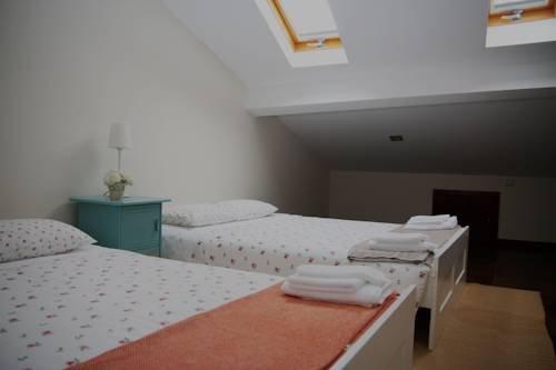 Alojamento Local Largo d'Alegria - фото 7