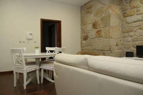 Alojamento Local Largo d'Alegria - фото 8