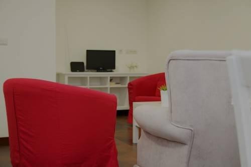 Alojamento Local Largo d'Alegria - фото 9