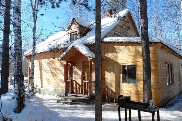 Гостевой Дом Федоров Двор - фото 18