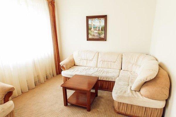 Gostinichny Kompleks Priokskiy Dvorik - фото 45