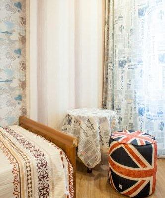 Мини-отель London Eye - фото 2