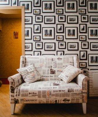Мини-отель London Eye - фото 7