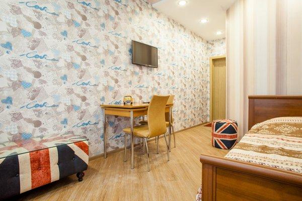 Мини-отель London Eye - фото 8