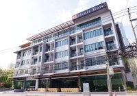 Отзывы Picnic Hotel Bangkok, 4 звезды