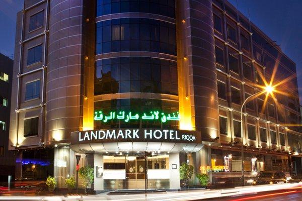 Landmark Riqqa Hotel - фото 20