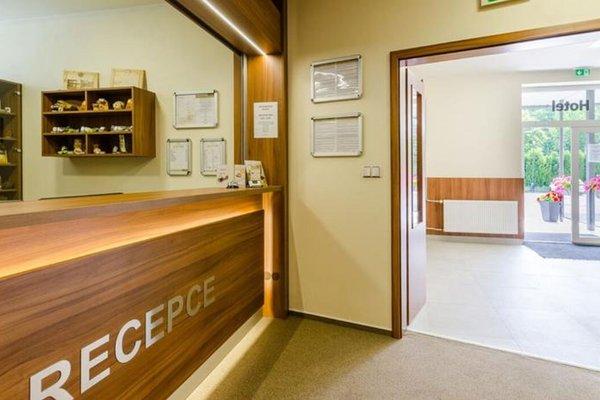 Hotel u Ledu - фото 13