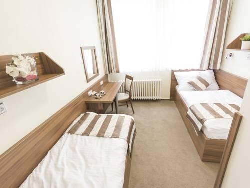 Hotel u Ledu - фото 3